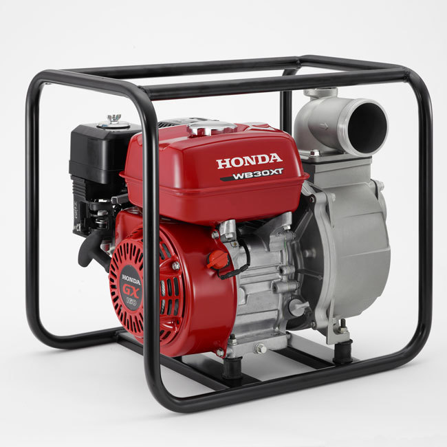 Мотопомпа Honda WB30 XT3 DRX в Грязие