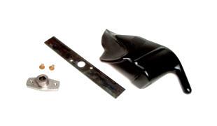 Комплект для мульчирования HRG 465 в Грязие