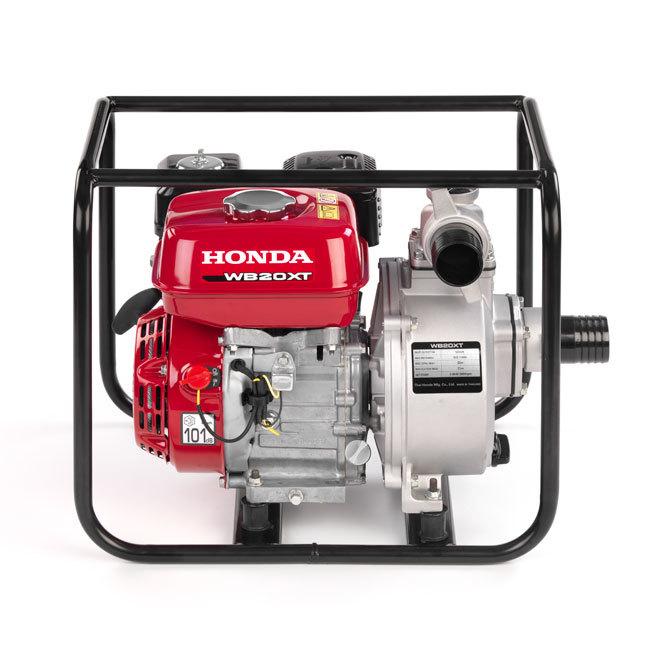 Мотопомпа Honda WB20 XT3 DRX в Грязие