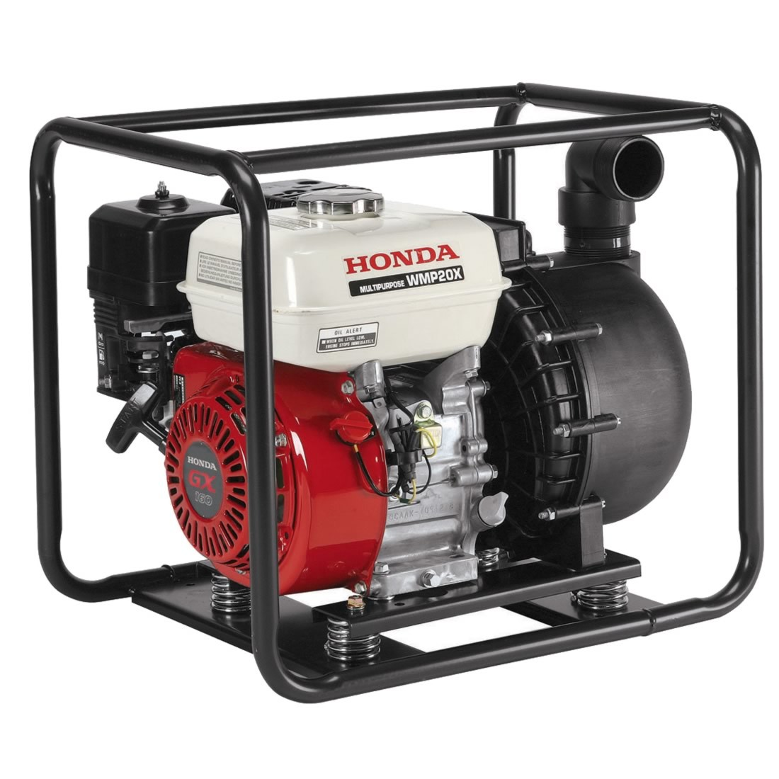 Мотопомпа Honda WMP20X1E1T в Грязие