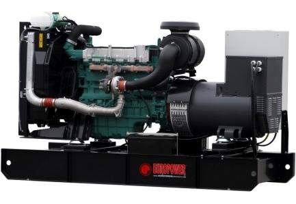 Генератор дизельный Europower EP 150 TDE в Грязие
