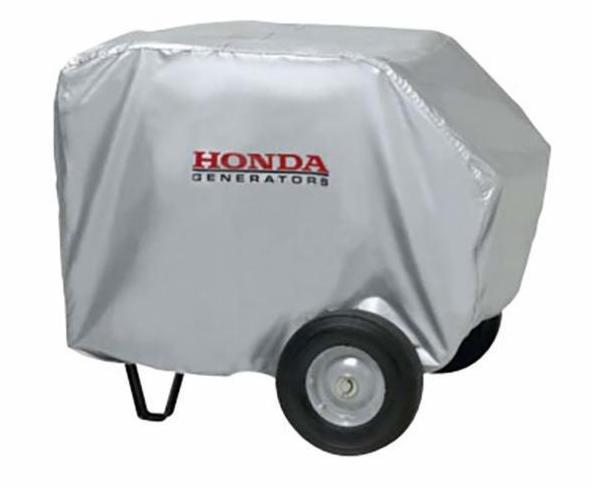 чехол для генератора Honda EU10i Honda Marine серебро в Грязие